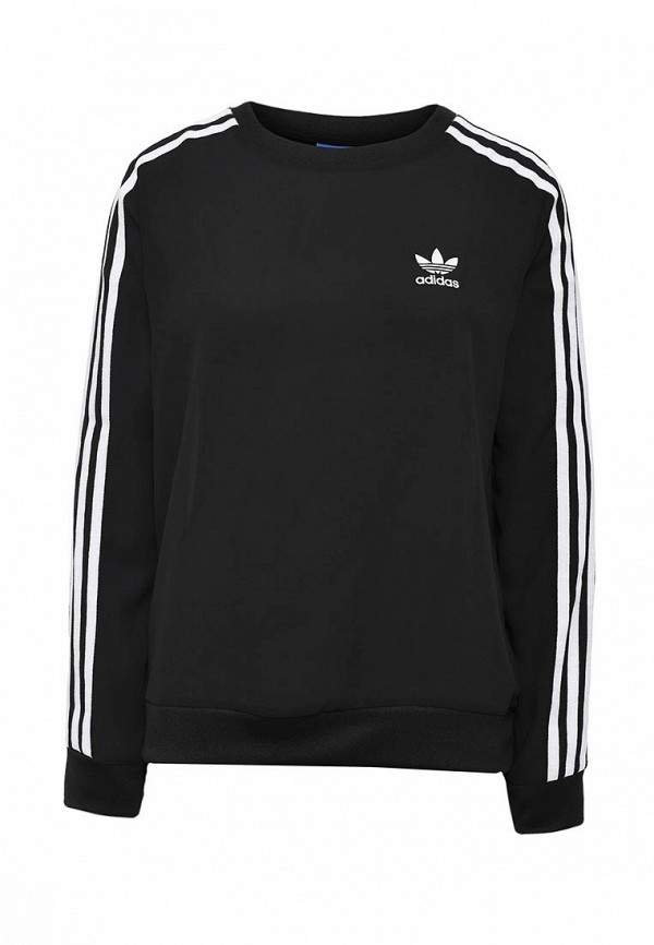 Свитшот adidas Originals 3STRIPES SWEAT