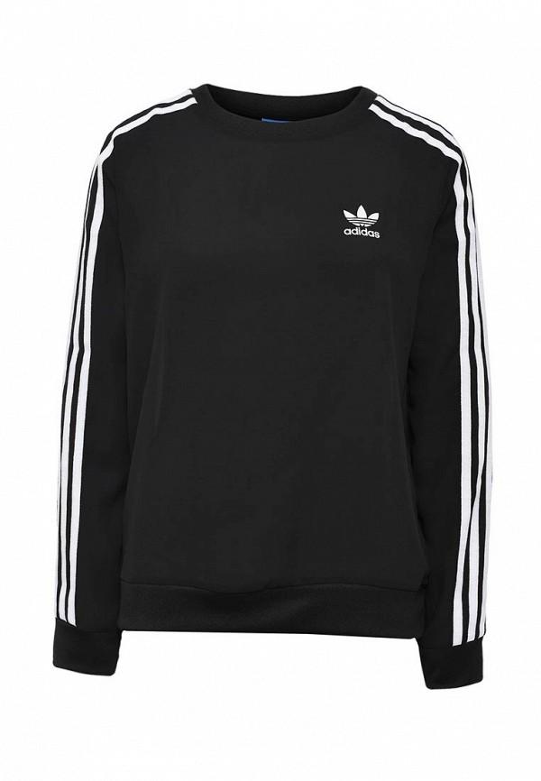 Толстовка Adidas Originals (Адидас Ориджиналс) AY5241: изображение 1