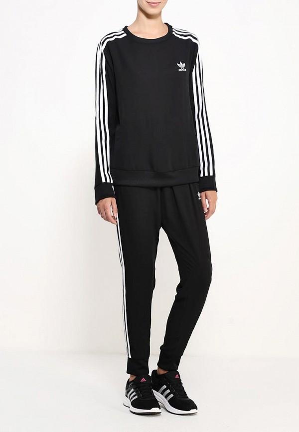 Толстовка Adidas Originals (Адидас Ориджиналс) AY5241: изображение 2