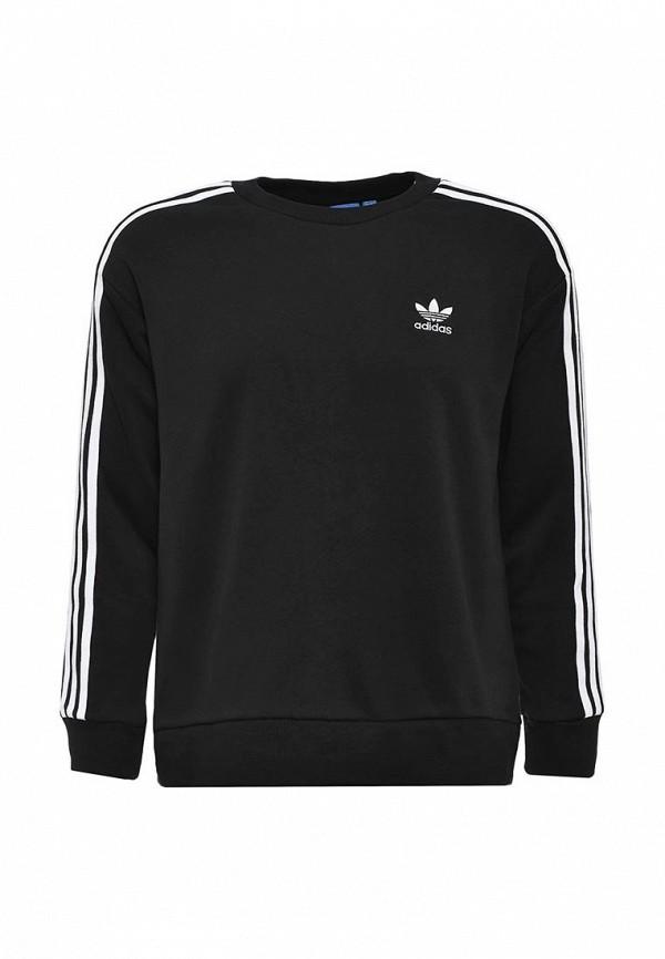 Толстовка Adidas Originals (Адидас Ориджиналс) AY5242: изображение 1