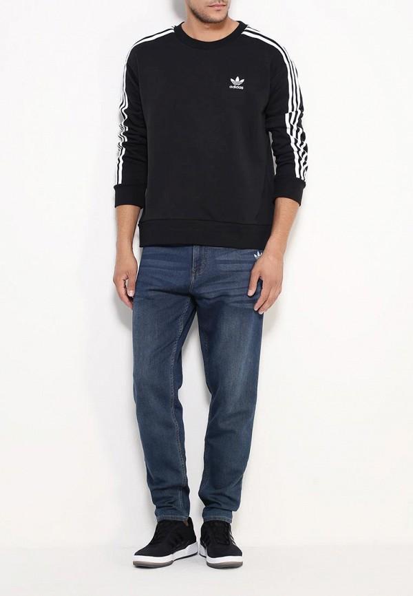 Толстовка Adidas Originals (Адидас Ориджиналс) AY5242: изображение 2