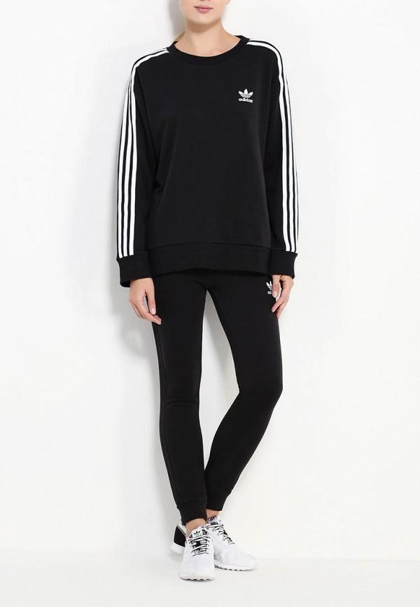Толстовка Adidas Originals (Адидас Ориджиналс) AY5242: изображение 3
