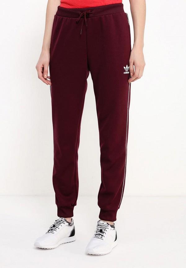 Женские спортивные брюки Adidas Originals (Адидас Ориджиналс) AY6554: изображение 3