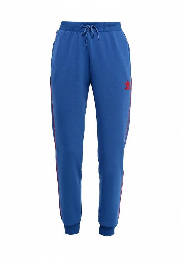 Женские спортивные брюки Adidas Originals (Адидас Ориджиналс) AY6555: изображение 1