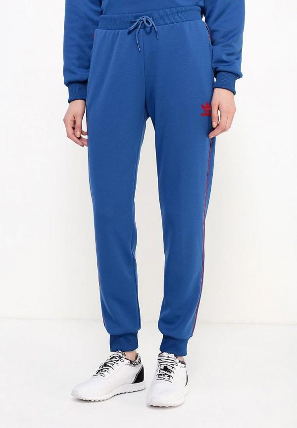 Женские спортивные брюки Adidas Originals (Адидас Ориджиналс) AY6555: изображение 3