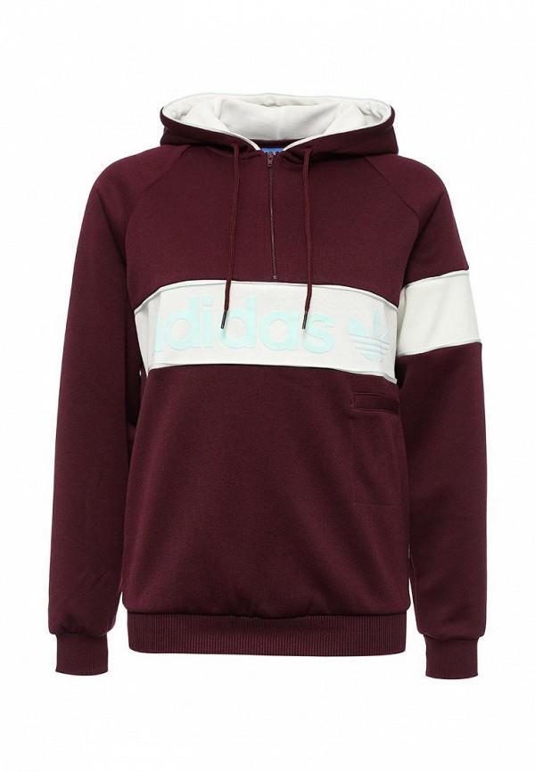 Женские худи Adidas Originals (Адидас Ориджиналс) AY6563