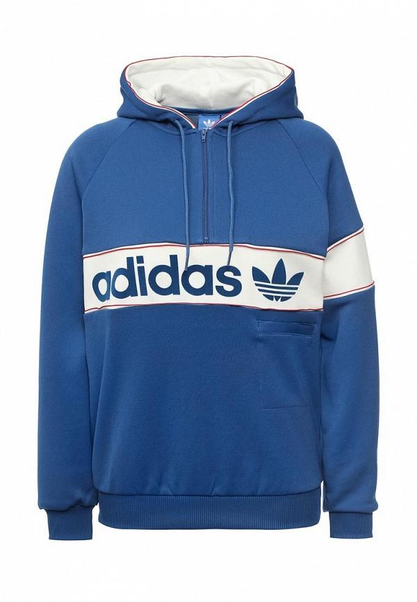 Женские худи Adidas Originals (Адидас Ориджиналс) AY6564: изображение 1