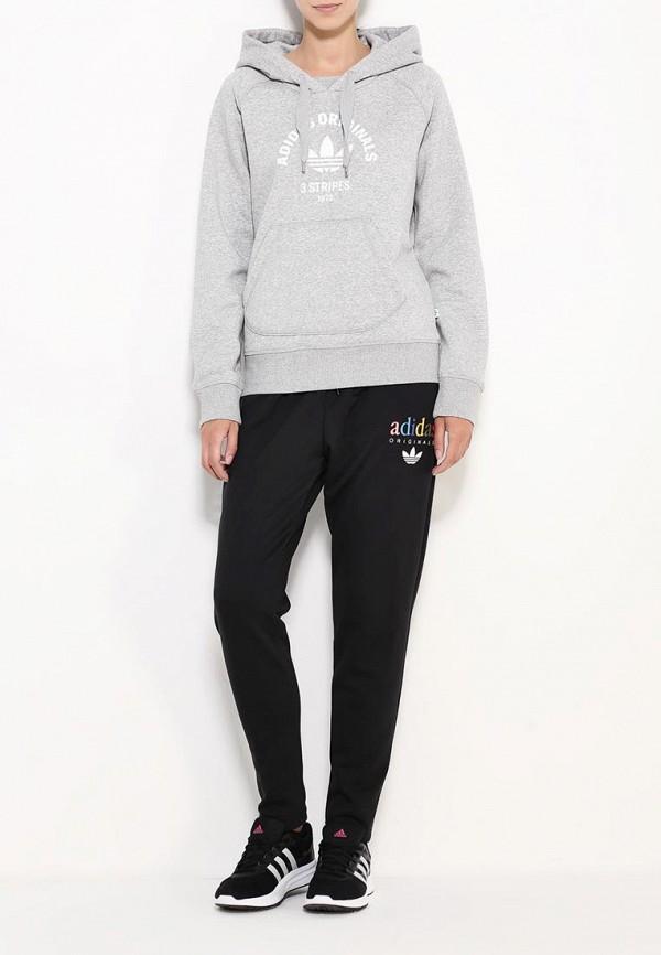 Женские худи Adidas Originals (Адидас Ориджиналс) AY6629: изображение 2