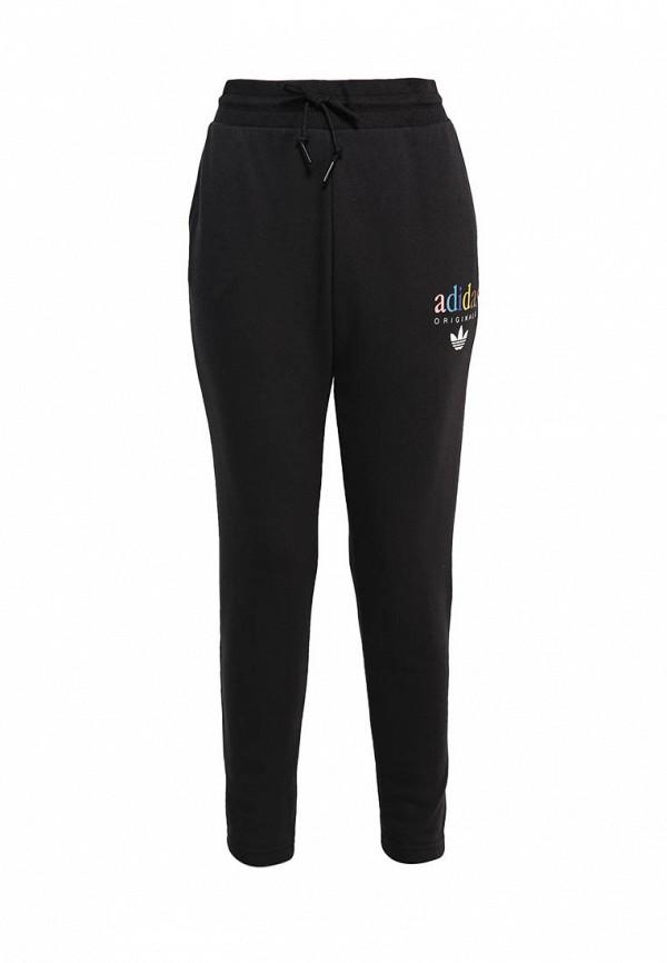 Женские спортивные брюки Adidas Originals (Адидас Ориджиналс) AY6650: изображение 1