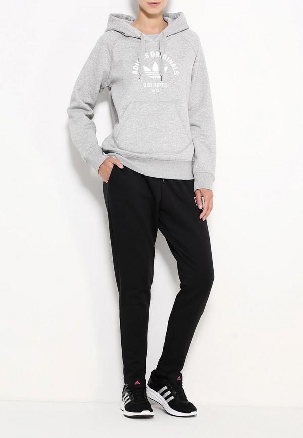 Женские спортивные брюки Adidas Originals (Адидас Ориджиналс) AY6650: изображение 2