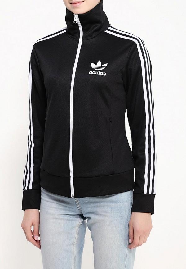 Олимпийка Adidas Originals (Адидас Ориджиналс) AY8116: изображение 3