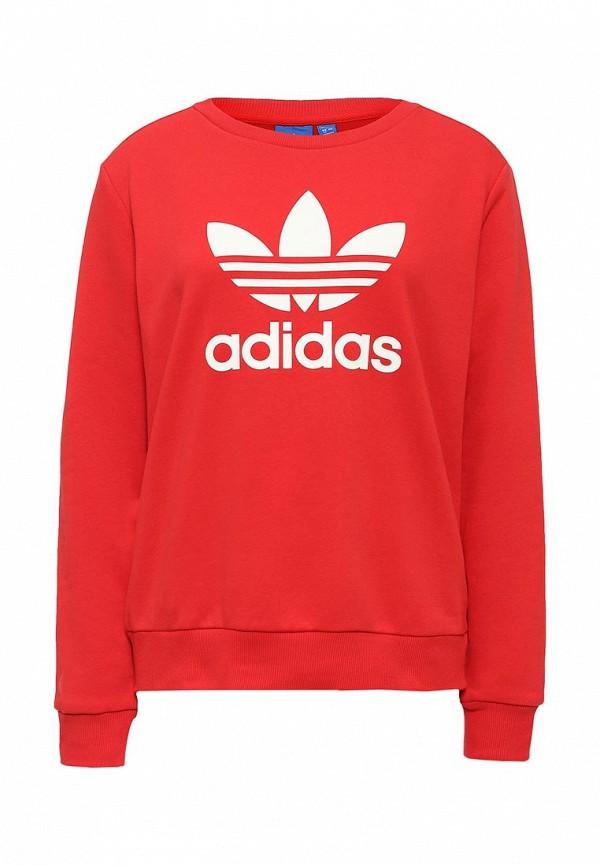 Толстовка Adidas Originals (Адидас Ориджиналс) AY8118: изображение 2
