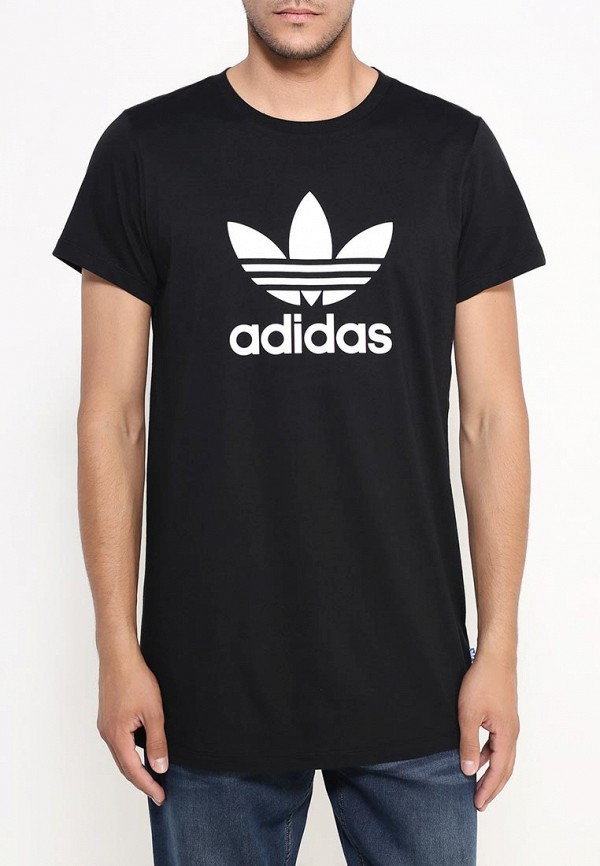 Платье-мини Adidas Originals (Адидас Ориджиналс) AY8123: изображение 4