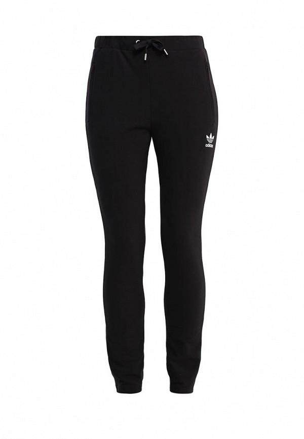 Женские спортивные брюки Adidas Originals (Адидас Ориджиналс) AY8126