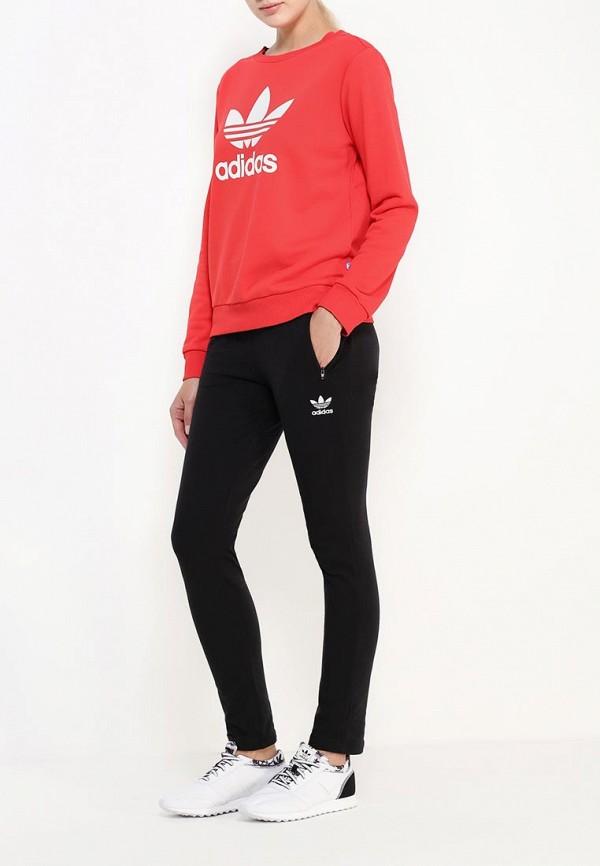 Женские спортивные брюки Adidas Originals (Адидас Ориджиналс) AY8126: изображение 2