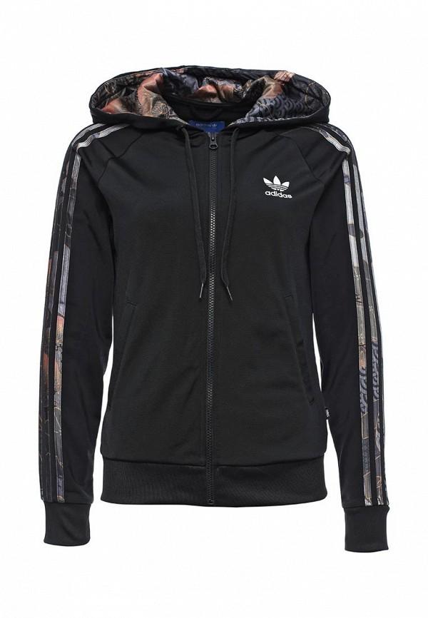 Толстовка Adidas Originals (Адидас Ориджиналс) AJ7230: изображение 1