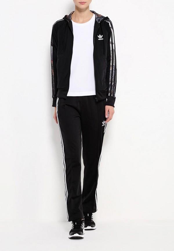 Толстовка Adidas Originals (Адидас Ориджиналс) AJ7230: изображение 3