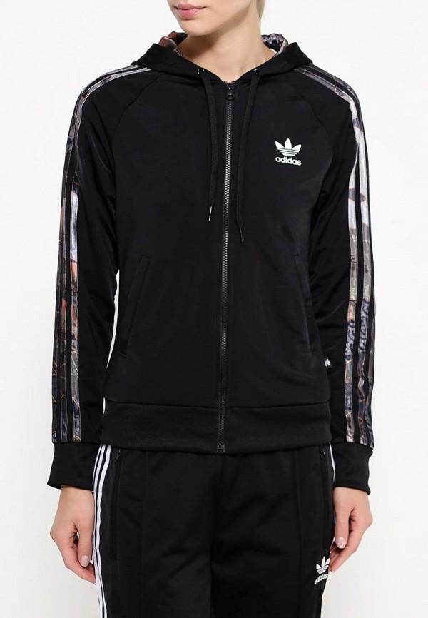 Толстовка Adidas Originals (Адидас Ориджиналс) AJ7230: изображение 4