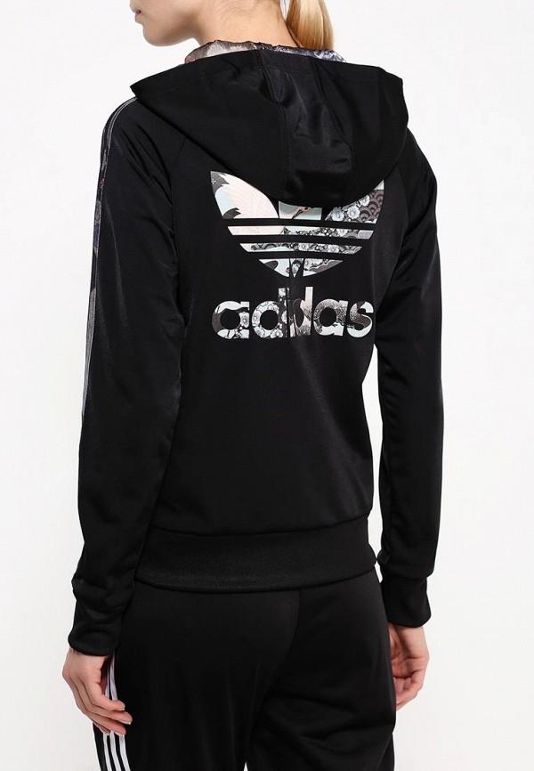 Толстовка Adidas Originals (Адидас Ориджиналс) AJ7230: изображение 5