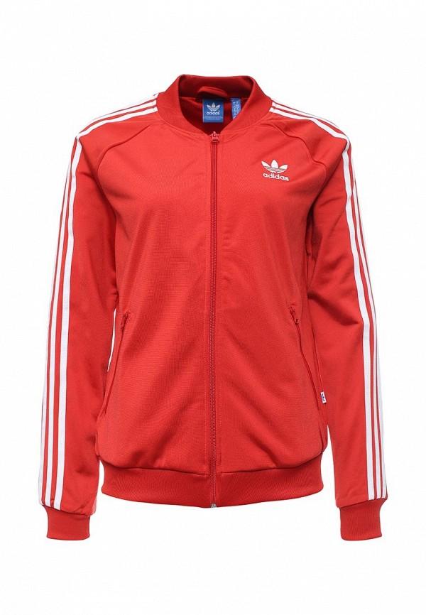Олимпийка Adidas Originals (Адидас Ориджиналс) AJ7258