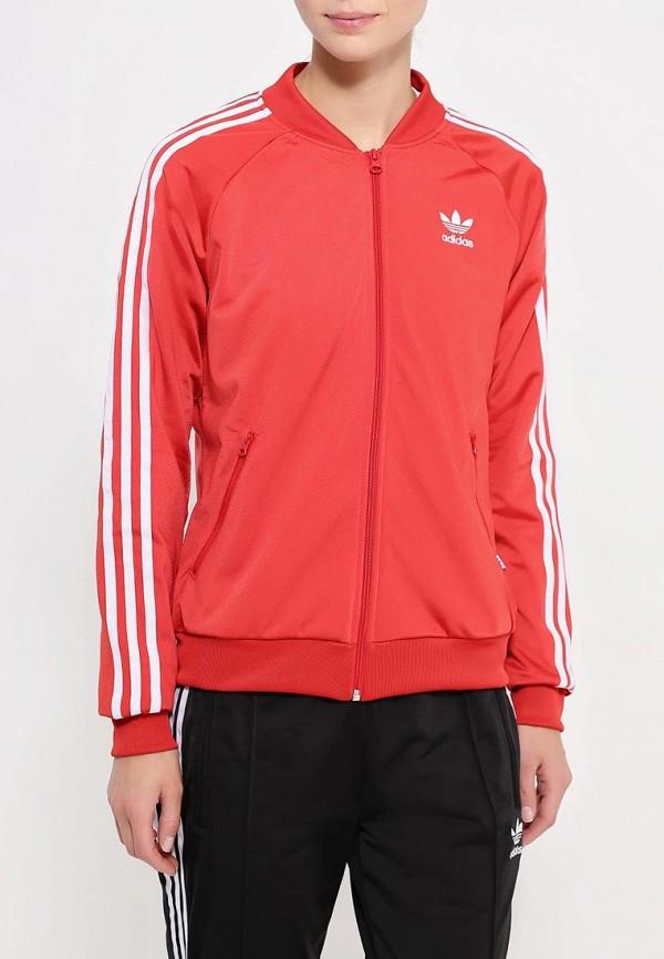 Олимпийка Adidas Originals (Адидас Ориджиналс) AJ7258: изображение 3