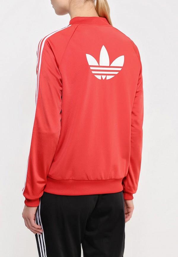 Олимпийка Adidas Originals (Адидас Ориджиналс) AJ7258: изображение 4
