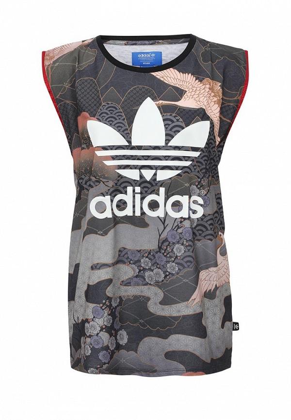 Майка Adidas Originals (Адидас Ориджиналс) AJ7266