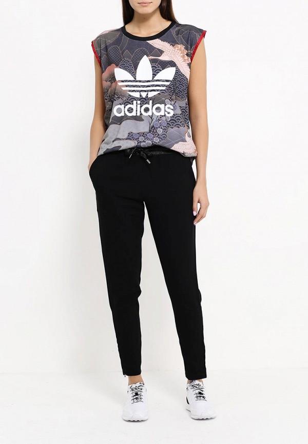 Майка Adidas Originals (Адидас Ориджиналс) AJ7266: изображение 2