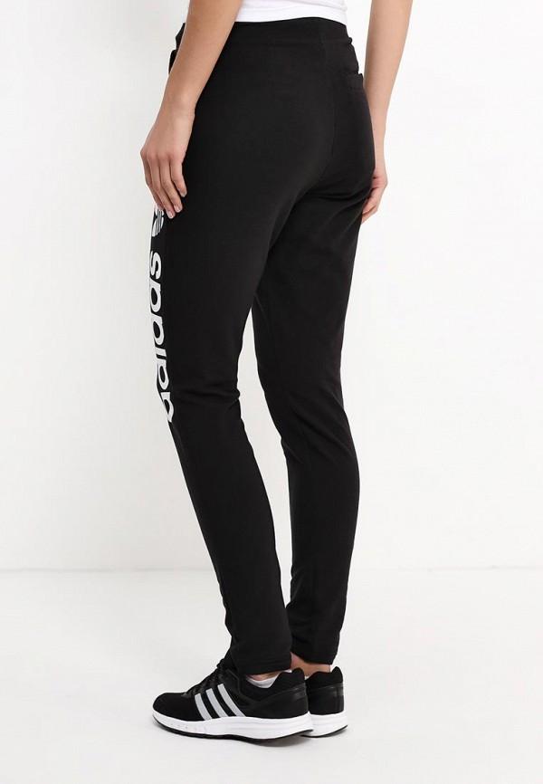 Женские спортивные брюки Adidas Originals (Адидас Ориджиналс) AJ7666: изображение 4