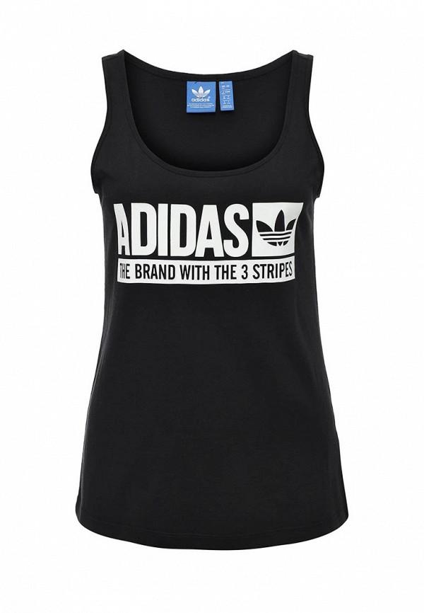Майка Adidas Originals (Адидас Ориджиналс) AJ7745: изображение 1