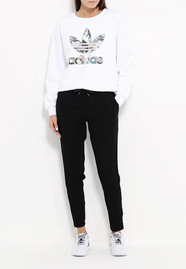 Толстовка Adidas Originals (Адидас Ориджиналс) AJ8402: изображение 2