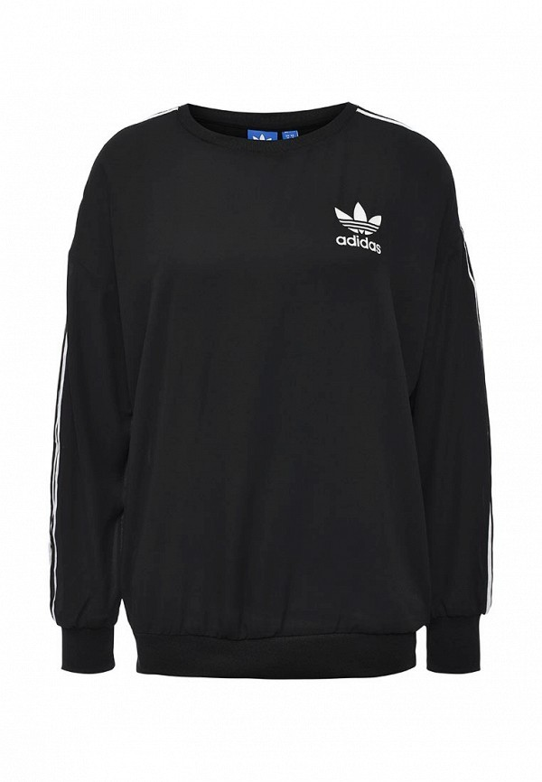 Толстовка Adidas Originals (Адидас Ориджиналс) AJ8406: изображение 1
