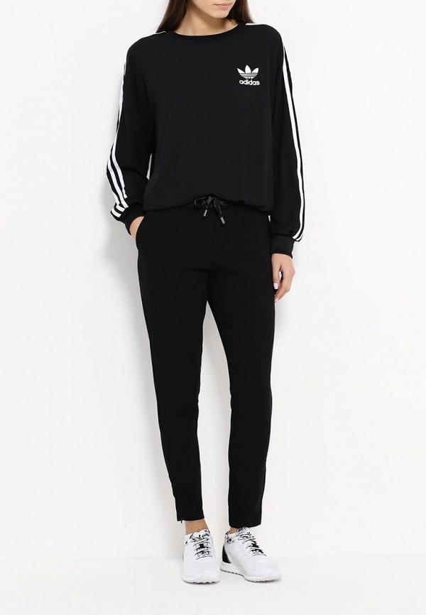 Толстовка Adidas Originals (Адидас Ориджиналс) AJ8406: изображение 2