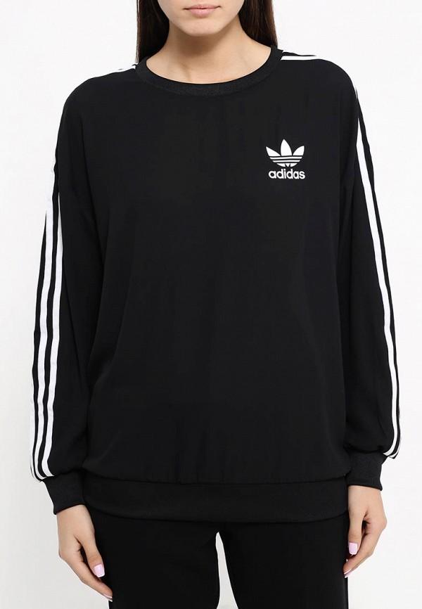 Толстовка Adidas Originals (Адидас Ориджиналс) AJ8406: изображение 3