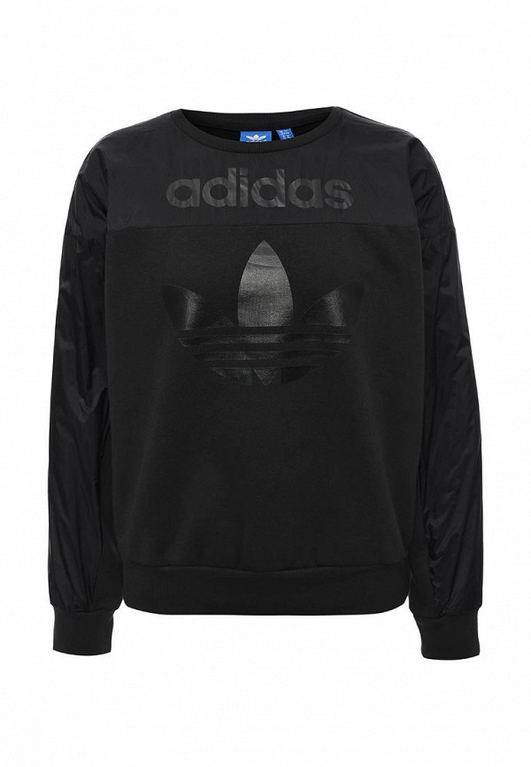 Толстовка Adidas Originals (Адидас Ориджиналс) AJ8887: изображение 1