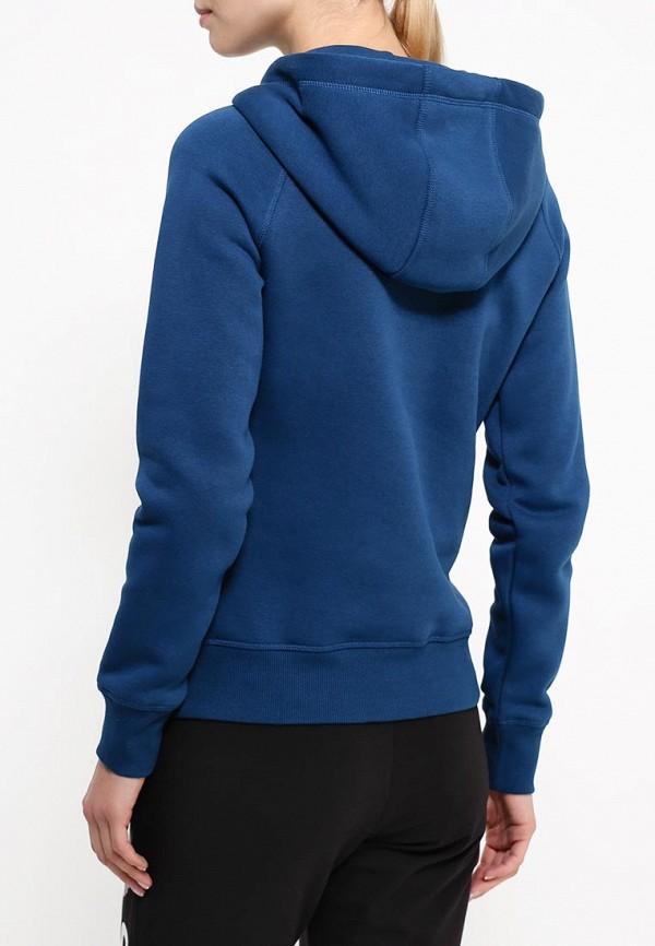 Женские худи Adidas Originals (Адидас Ориджиналс) AY6632: изображение 4