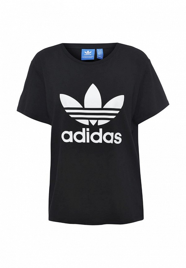 Футболка adidas Originals adidas Originals AD093EWQIM24 adidas originals adidas originals ad093emhes91