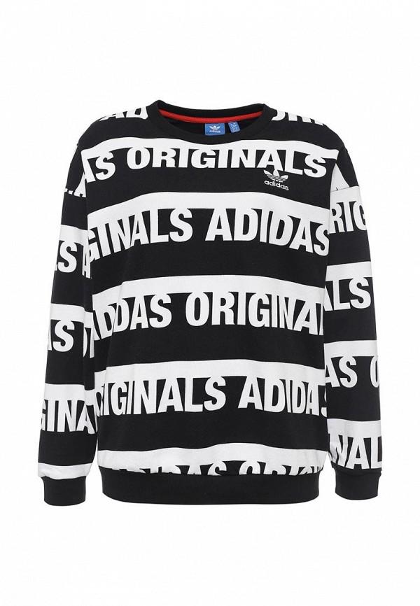 Свитшот adidas Originals adidas Originals AD093EWQIN57