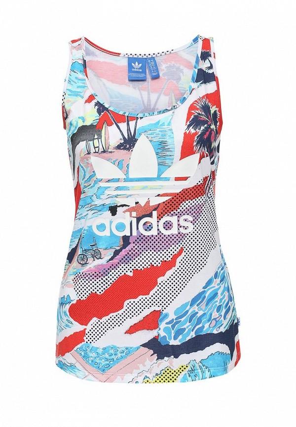 Майка adidas Originals BJ8387
