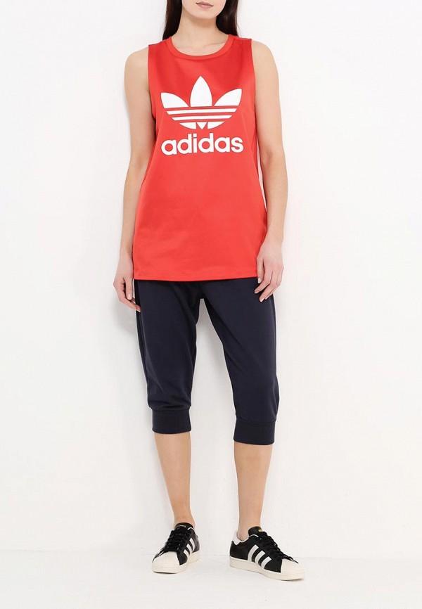 Фото Бриджи adidas Originals. Купить с доставкой