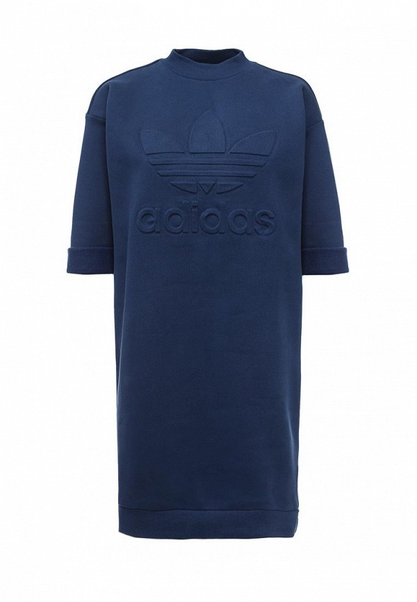 Платье Adidas Originals (Адидас Ориджиналс) BK5941