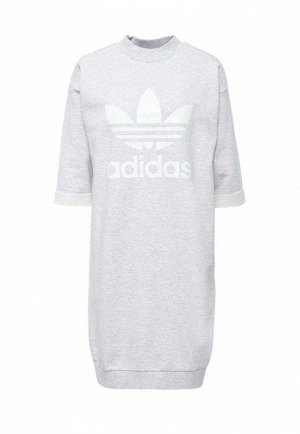 Платье Adidas Originals (Адидас Ориджиналс) BK5946