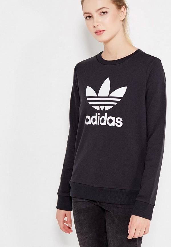 Свитшот adidas Originals adidas Originals AD093EWUNQ21
