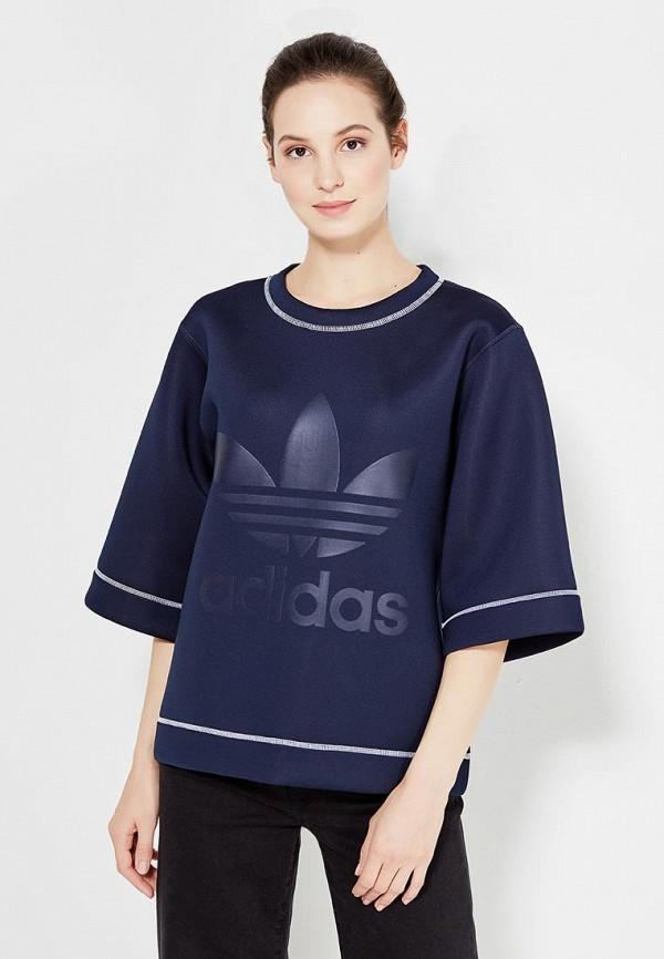 Свитшот adidas Originals adidas Originals AD093EWUNQ27