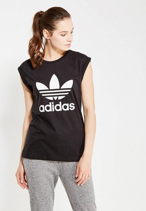 Майка adidas Originals adidas Originals AD093EWUNQ40