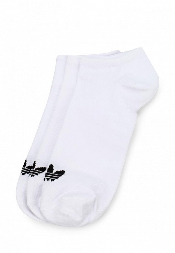 Комплект носков 3 пары adidas Originals adidas Originals AD093FULWK76 adidas originals adidas originals ad093emhes91