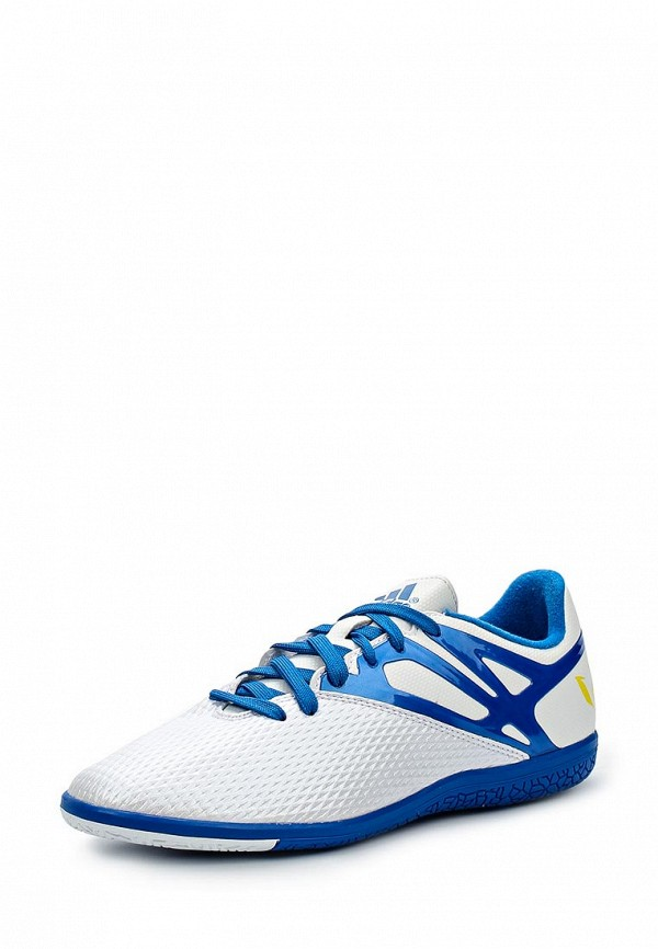 Кроссовки для мальчиков Adidas Performance (Адидас Перфоманс) B25454: изображение 1