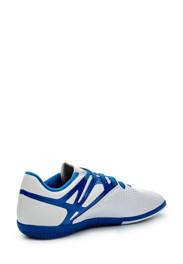 Кроссовки для мальчиков Adidas Performance (Адидас Перфоманс) B25454: изображение 2