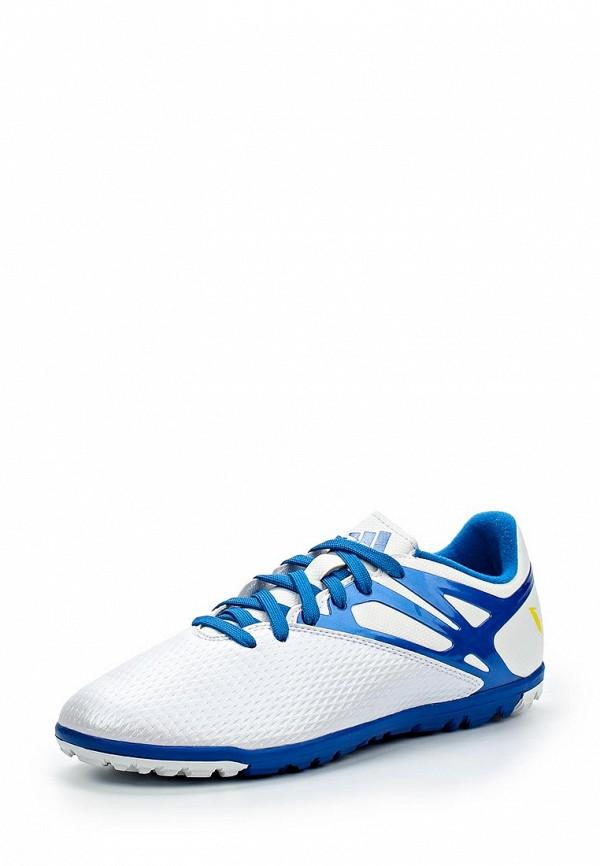 Кроссовки для мальчиков Adidas Performance (Адидас Перфоманс) B25458: изображение 1
