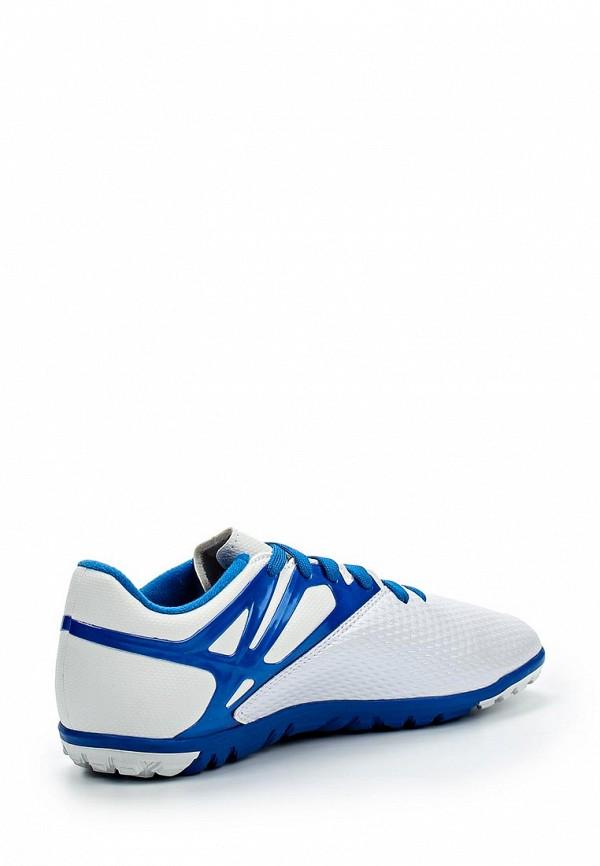 Кроссовки для мальчиков Adidas Performance (Адидас Перфоманс) B25458: изображение 2